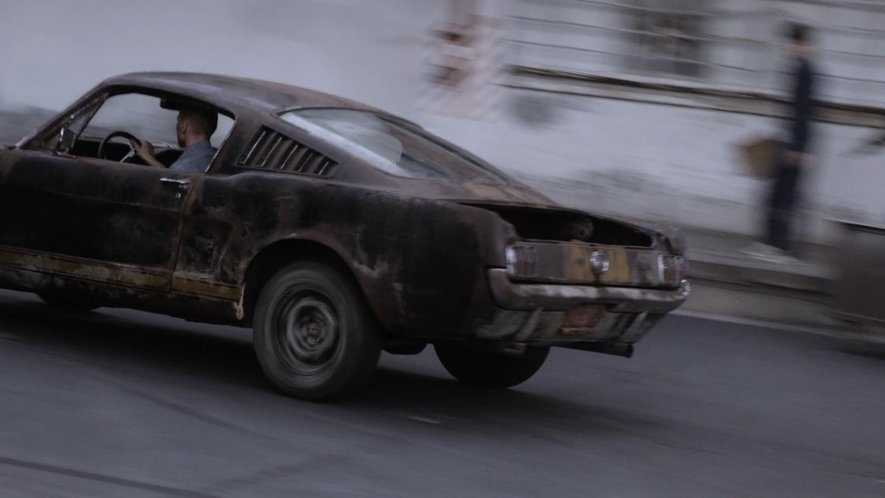 Death Race Action Sci Fi Thriller